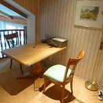 Foto de Hotel Am Rehberg
