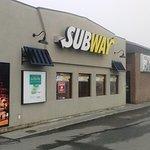 M & M Subway照片