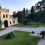 Castello di Lispida Foto