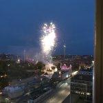 Radisson Blu Royal Hotel Copenhagen Foto