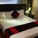 Hanoi Moment Hotel Foto