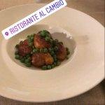 Al Cambio