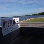 Foto de Dobbendeel Restaurant-Cafe