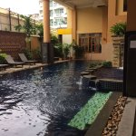 Ohana Phnom Penh Palace Hotel Foto
