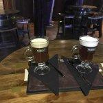 The best Irish Coffee in Ireland