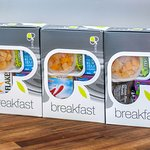Breakfast Packs