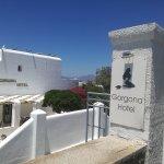 Hotel Gorgona Foto