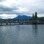 Foto de Lucerne Station