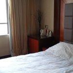 Photo de Metropark Hotel Kowloon