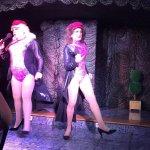 Foto de Rich Bitch Show Bar