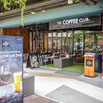 Фотография The Coffee Club - Central Festival Samui