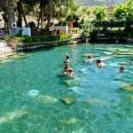 Photo de Cleopatra Pools