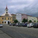 Foto de Hotel Praha