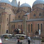Basilica Sant'Antonio PADOVA
