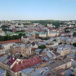 Photo of Lviv City Hall