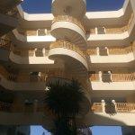 Golden Lotus Hotel Foto