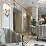 The State Hermitage Museum Official Hotel Foto
