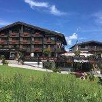 Sommer in Oberlech