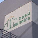 Dalmina Hotel Foto