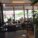 Broms Cafe HB
