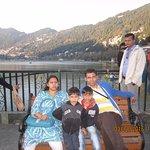 Nainital LAKE peace ful