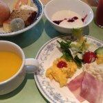 Photo de Tokyo Dai-Ichi Hotel Tsuruoka