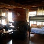 Photo de Mountain Trail Lodge