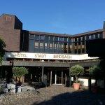 Photo de Hotel Stadt Breisach