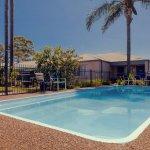 Best Western Balan Village Motel Nowra Foto
