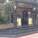 Dorian Hotel Image