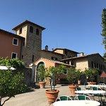 Photo de Hotel Pescille