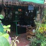 Bamboo Loungeの写真