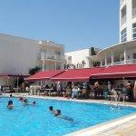 Photo of Bodrum Beach Resort
