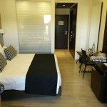 Photo de Hotel Yehuda