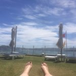 Foto de The Pelican Beach Resort & Spa - Adults Only