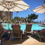 Photo de Kaanapali Beach Hotel