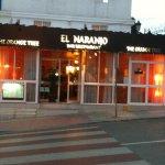El Naranjo - The Orange Tree