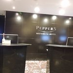 Peppers Waymouth Hotel Foto