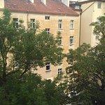 Foto di Tivoli Hotel Prague