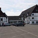 Photo de Hove Malpertuus Hotel