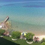 Hotel Villa Nisteri Beach Foto