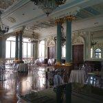 Real Casino de Murcia: Salón de té.