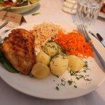 Photo de Restauracja bella pasta