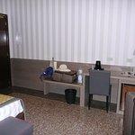 Photo de Hotel Nord Nuova Roma