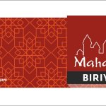 Mahal Food's Biriyani Hut