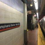 Foto de Pennsylvania Station