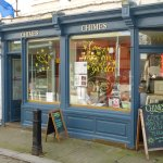 Photo of Chimes Cafe