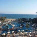 Melissi Beach Hotel & Spa