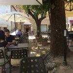 Foto di Il Giardino Wine Bar