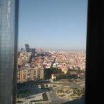 Photo de Eurostars Madrid Tower